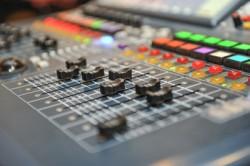 Audio, Video & Broadcast